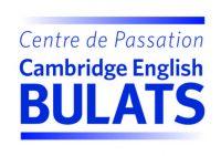 Logo centre de passation BULATS